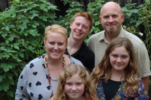 Zapara Family