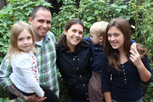Sifuentes Family